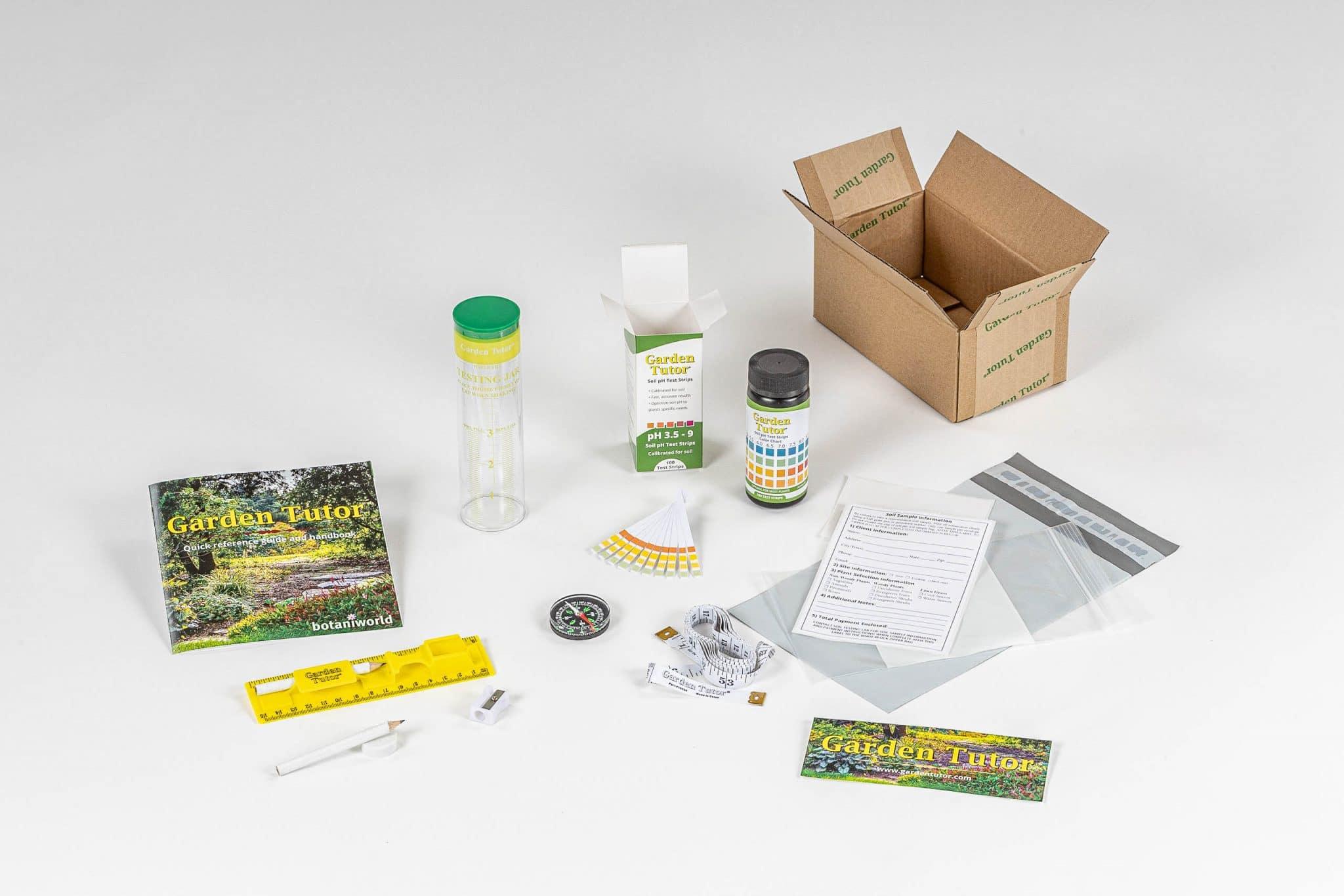 Master Garden Tutor Course Kit