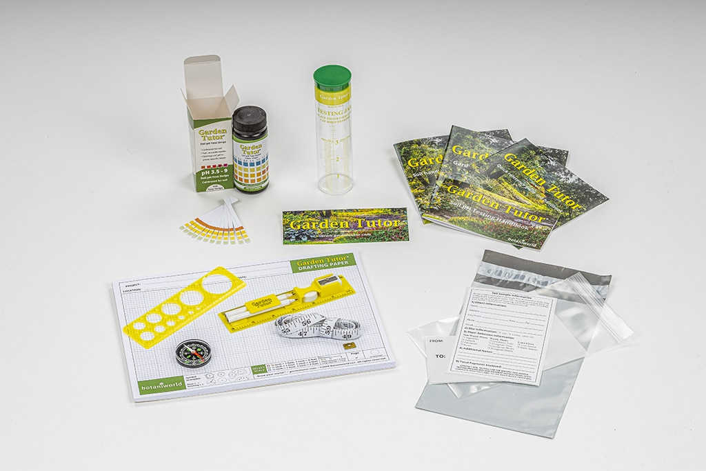 Master Garden Tutor Course Kit